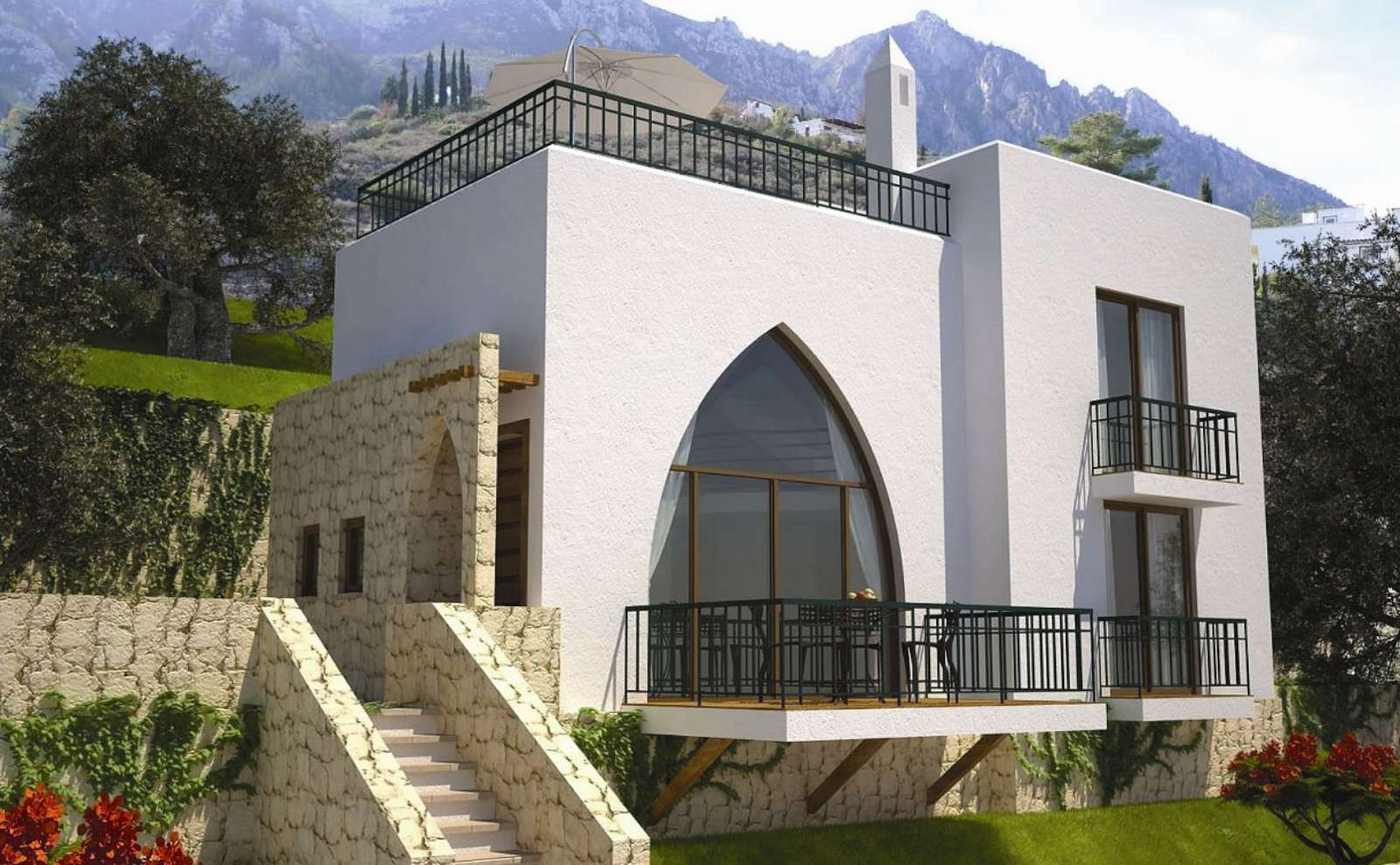 Northern Cyprus Property